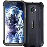 "Rugged Cell Phones Unlocked, Blackview BV5900 (2020) 3GB+32GB Rugged Smartphone, 5580mAh 5.7"" Dual sim Unlocked Cell Phones,"