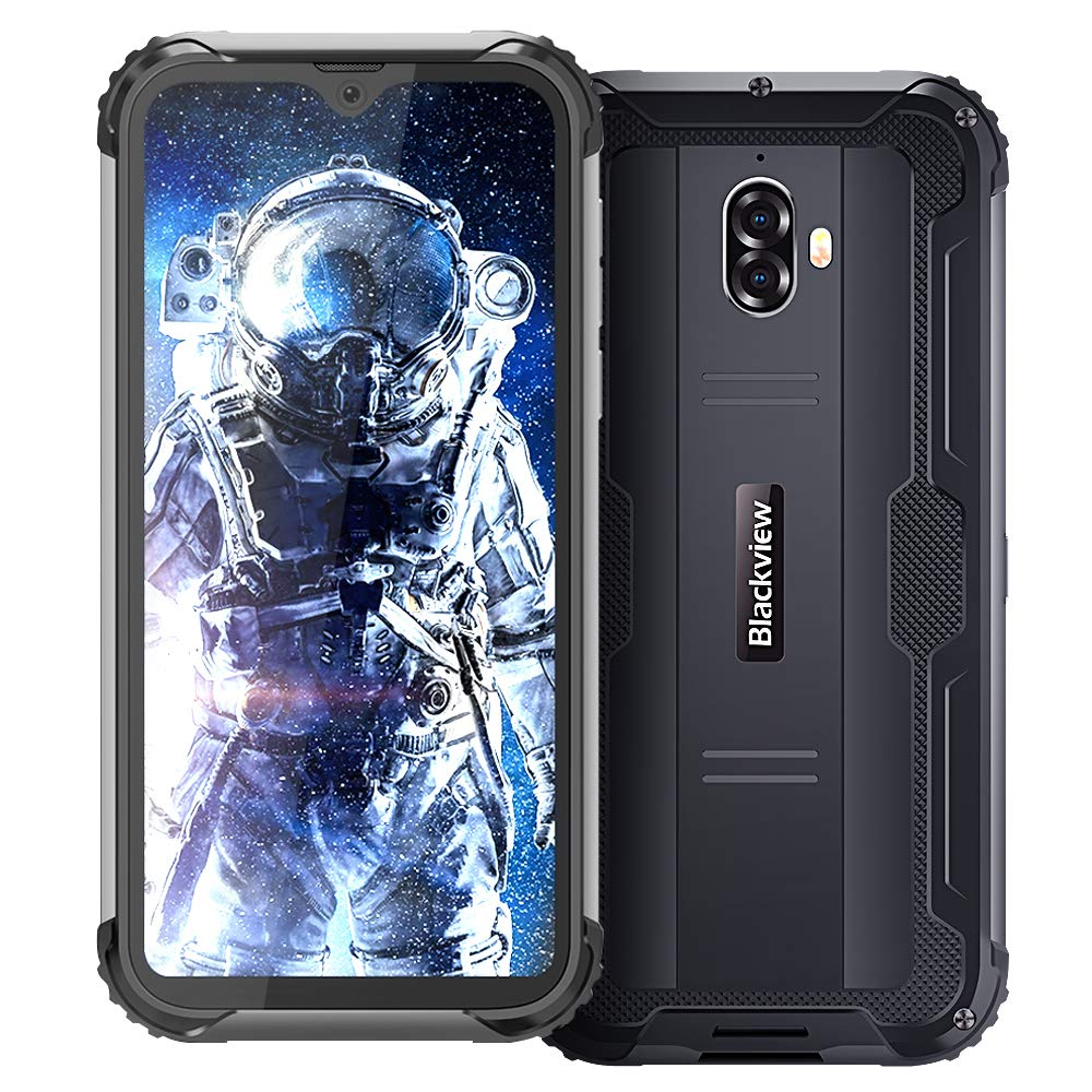 rugged-cell-phones-unlocked-blackview-bv5900-2019-4g-ip69k-5v2a-rugged-smartphone-5580mah-57-inches-hd-waterdrop-display-android-90-13mp-5mp-3gb-32gb-rugged-phone-nfcfingerprint