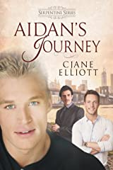 Aidan's Journey (The Serpentine Book 2) Kindle Edition