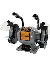 Power Bench Grinders Amazon Com Power Amp Hand Tools