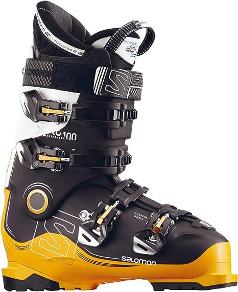 Ski Homme X Pro SALOMON 100 Bottes de 2017Homme pour MVqUSGzp