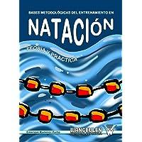 Bases Metodologicas Del Entrenamiento En Natacion (Spanish Edition)
