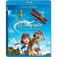 El Principito [Blu-ray]