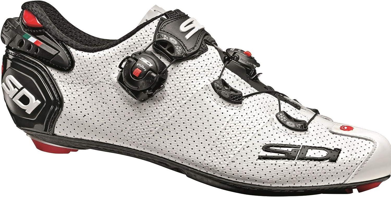 68320VAR - Zapatillas ciclismo bicicleta WIRE 2 CARBON AIR COLOR ...