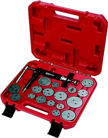 KS Tools 150.2000 Pack Herramientas para pistones de Frenos ...