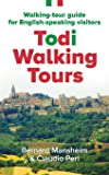 Todi Walking Tours: Walking-Tour Guide for