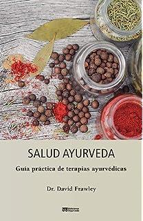Yoga y Ayurveda: Amazon.es: David Frawley: Libros