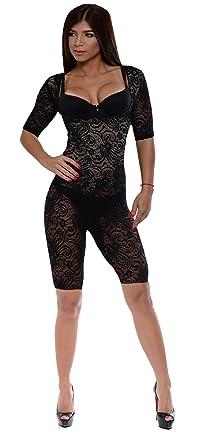 82e46fcc36535 Your Contour Body Slimmer Arm Control Shapewear - Body Shaper Black ...
