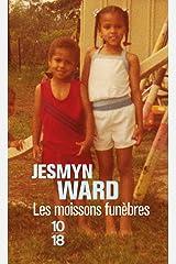 Les moissons funèbres (Littérature étrangère) (French Edition) Pocket Book