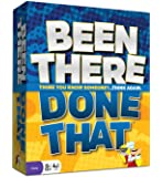 "Been There Done That - ""Think You Know Someone?...Think Again!"" Icebreaker Party Game"
