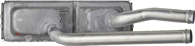 HVAC Heater Core Spectra 98283