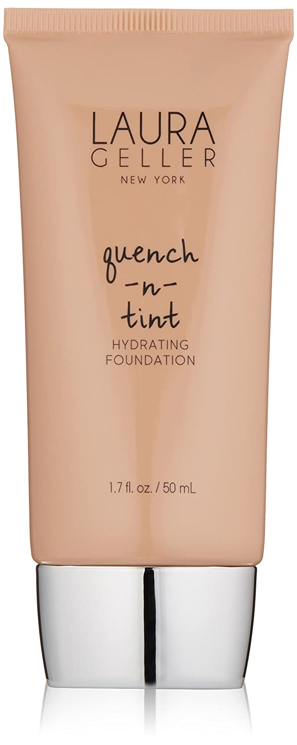 Laura Gellar New York Quench-N-Tint Foundation