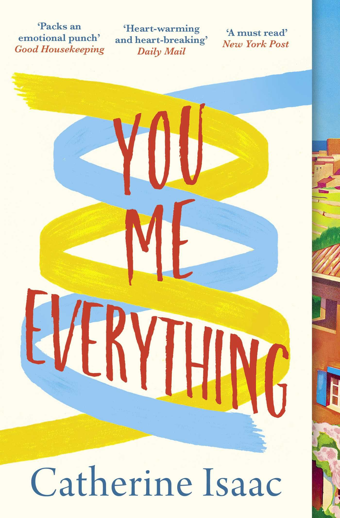 You Me Everything: Amazon.es: Catherine Isaac: Libros en idiomas extranjeros