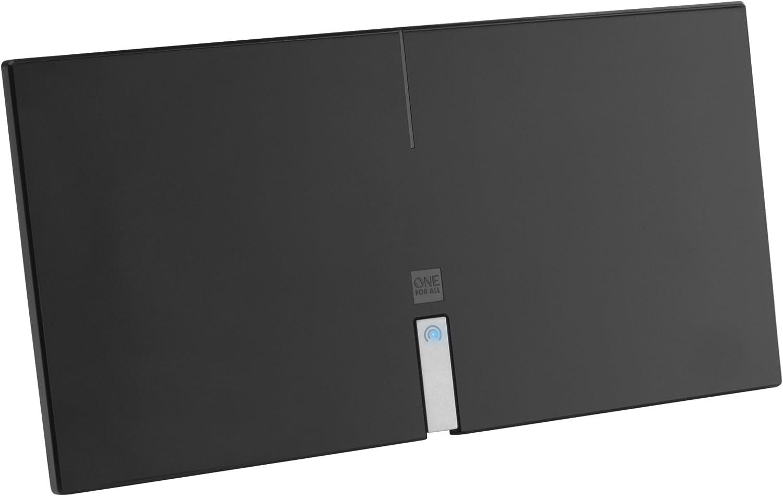 One For All SV9435, Antena de TV para Interior Amplificada ...