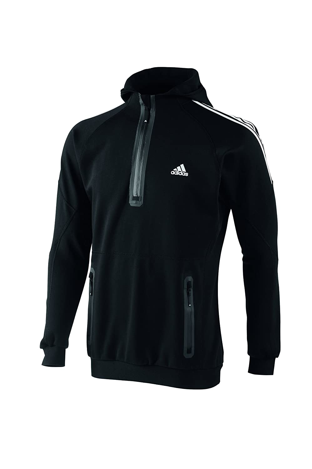 adidas Herren Pullover M ASE BF Hooded Sweat