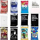 Cards Against Нumanity Expansion Packs 12 Packs