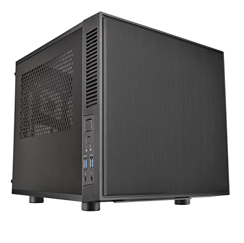 Thermaltake Suppressor F1 Mini ITX Tt LCS