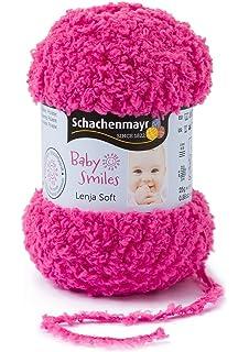 Schachenmayr Babysmiles Lenja Soft 9807560 01005 Beige Laine