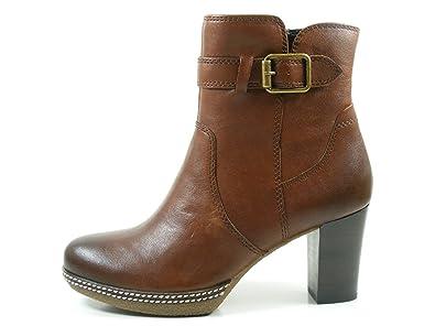 Gabor Damenschuhe 72.874.25 Damen Stiefeletten, Boots, Stiefel, in Comfort -Mehrweite 05598d9103