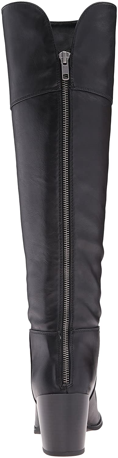 Madden Girl Women's B(M) Wendiee Riding Boot B01K28SW9U 6 B(M) Women's US|Black Paris 9a39db
