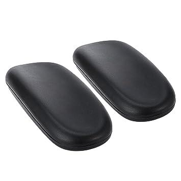 Amazon.com: Silla Brazo almohadillas para orejas, hojas de ...