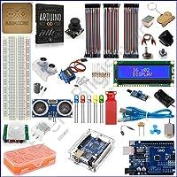 Arduino Başlangıç Seti Uno R3 Lite 54 Parça 193 Adet