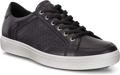 ECCO Herren Soft 7 Sneaker