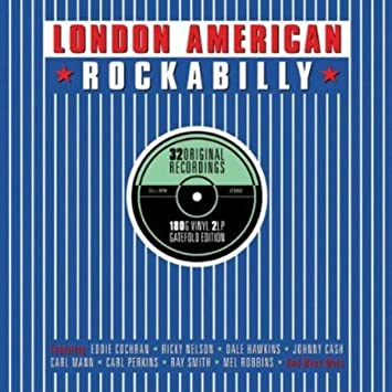 VARIOUS ARTISTS - London American Rockabilly / Various - Amazon.com Music