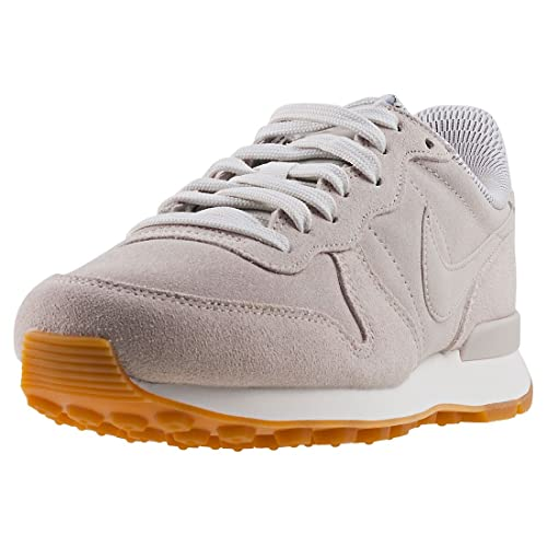 low cost 30425 92f01 Nike Damen Internationalist SE Sneaker Beige, 36.5 EU