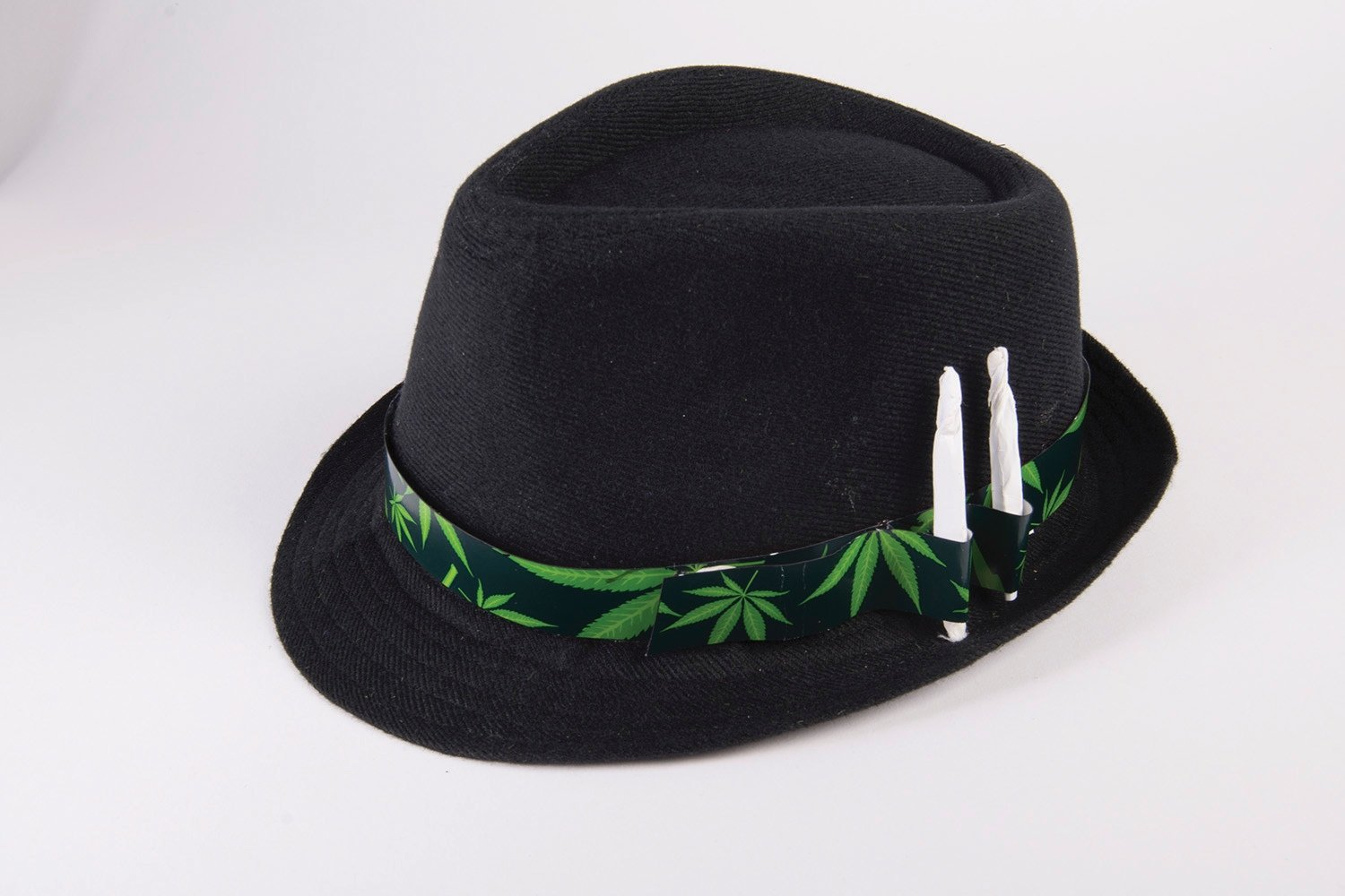 Forum Novelties Funny Fedora Hat Novelty Item
