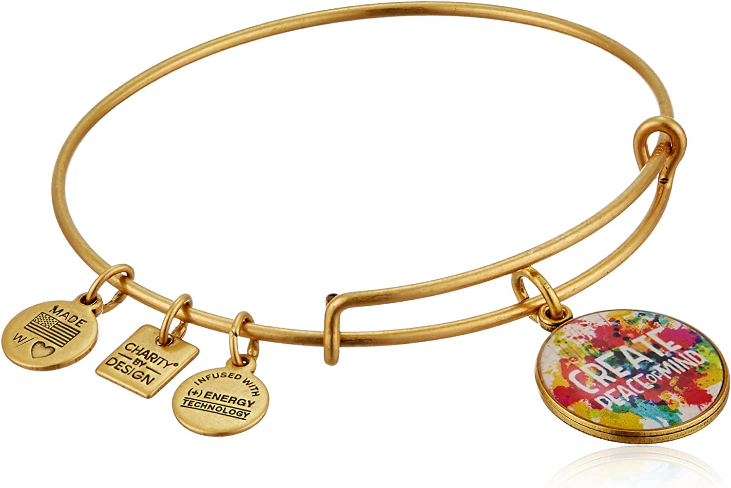 Alex Ani Charity By Peace...