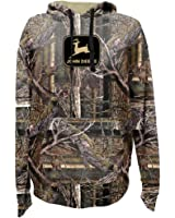 J America Pullover Hoodie, , Camouflage