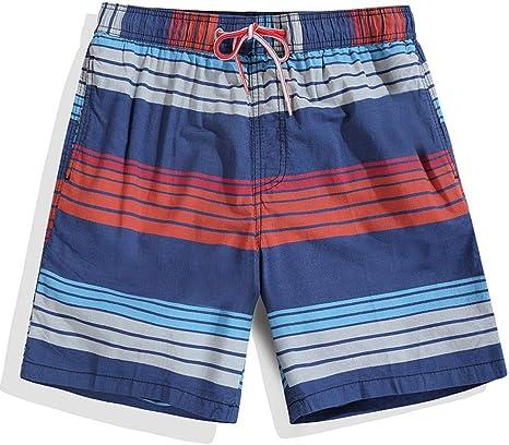 Playa Shorts Pantalones Corto,La Playa De Verano Hombres ...
