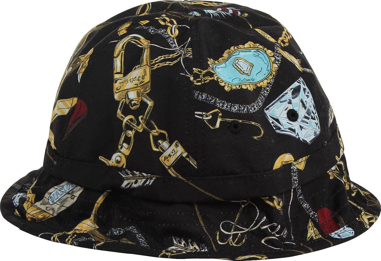 Amazon.com  Diamond Supply Co. - Low Life Bucket Hat  Clothing 3bc4e434456