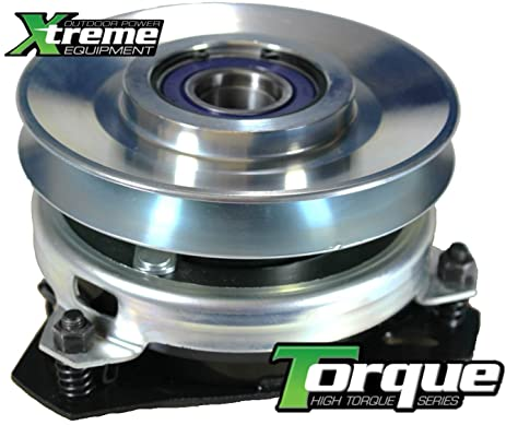 71pEe5VOqaL._SX463_ amazon com replaces cub cadet 917 04080 pto clutch high torque  at honlapkeszites.co