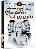 Con faldas y a lo loco (Edición especial) [DVD]