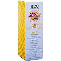 Protector Solar Baby Neutral FPS 50+ 50ml Eco Cosmetics