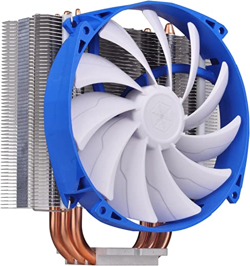تقنية سيلفر ستون Tower CPU Cooler AR07