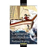 Capitanes intrépidos (Clásicos - Clásicos A Medida)