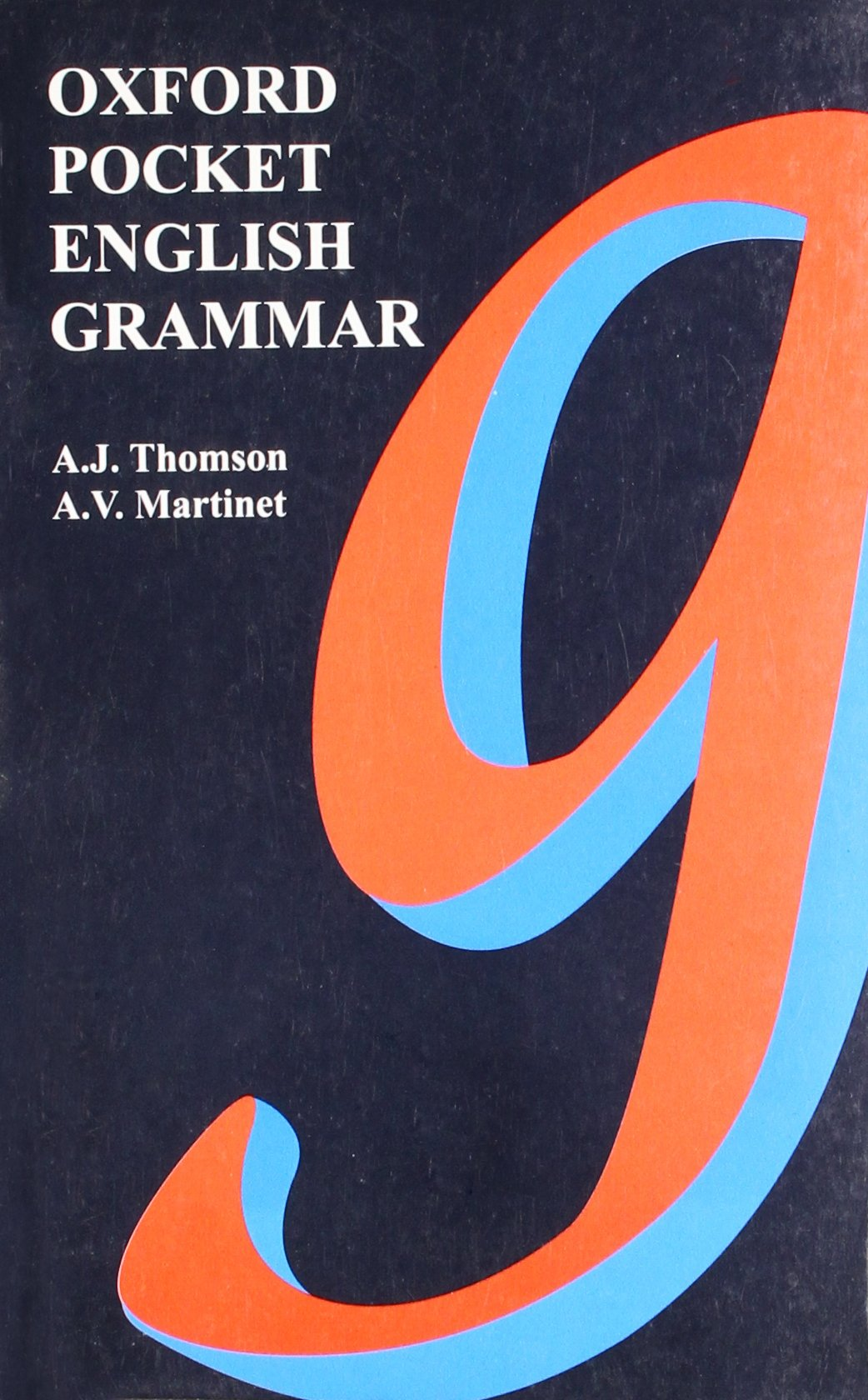 Practical English Grammar By Thomson And Martinet Pdf