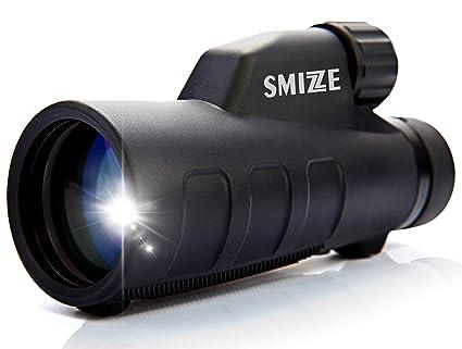 Amazon smizze monocular high power scope fully multi