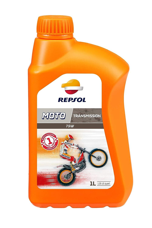 REPSOL Moto Transmission 75 W, L REPSOL LUBRICANTES Y ESPECIALIDADES S.A