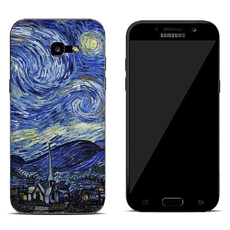Funda Galaxy A5 2017 Carcasa Samsung Galaxy A5 2017 Vincent ...