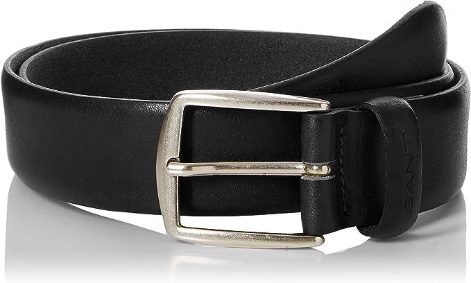 Mens Classic Leather Belt