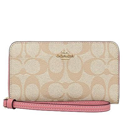 innovative design 94541 9504b Amazon | [コーチ] COACH 財布(二つ折り財布) F57468 IMNHK ...