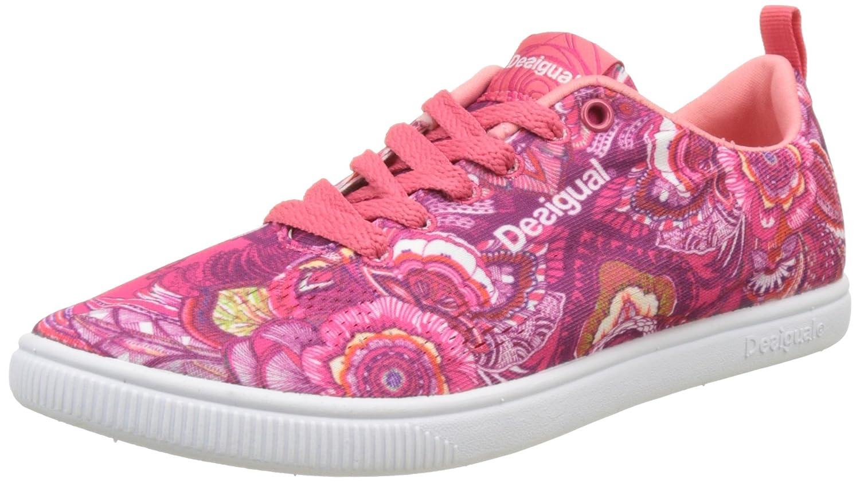 Desigual Sneakers Camden P