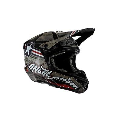 O'Neal 0628-704 5 Series Unisex-Adult Off-Road Helmet (Wingman, L): Automotive