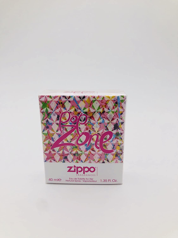 Zippo Fragrances Popzone 40 ml