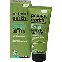 Primal Earth SPF15 Moisturiser, 75ml