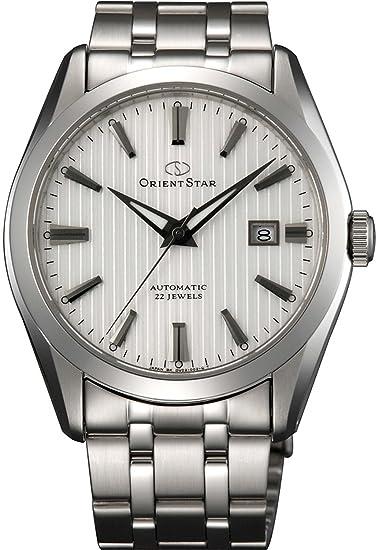 Orient Orient Star estándar automático Mens Reloj wz0061dv